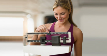 How To Balance Body Weight?