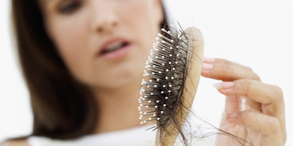 Natural Tips for Preventing Hair Loss