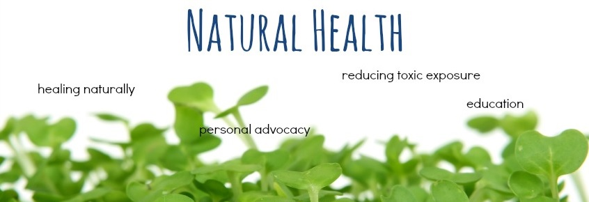 What is Natural Health