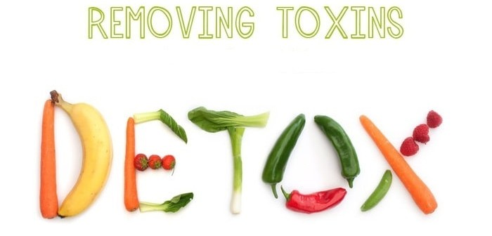 How to Remove Toxins from Body?