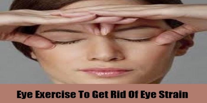 Eye Stress