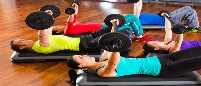 10 Days Mixed Workout Plan