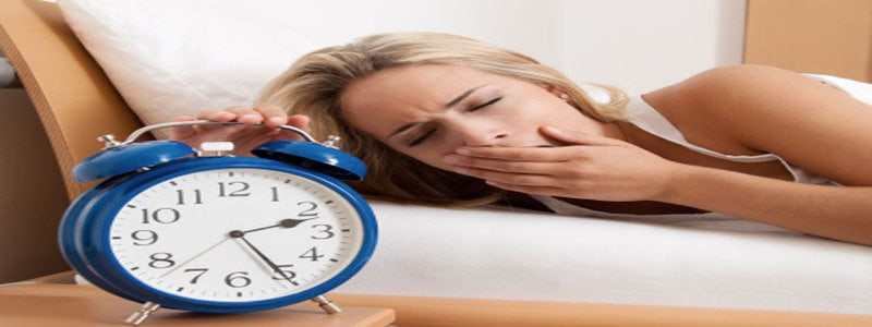 How much Sleep do we Need?