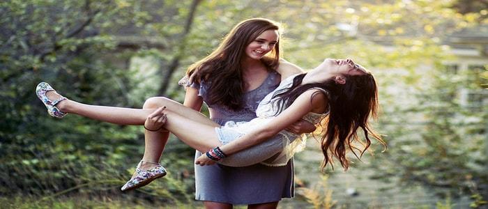 Lesbianism
