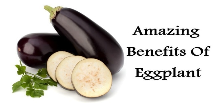 Benefits of Brinjal