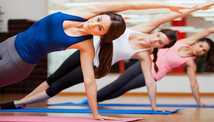 Exercises to Reduce the Everyday Stress