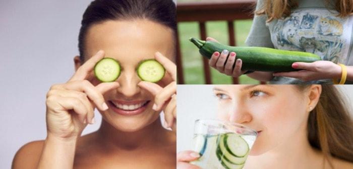Benefits of Zucchini