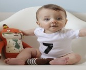 Physical Changes and Development of 7 Months Old Baby