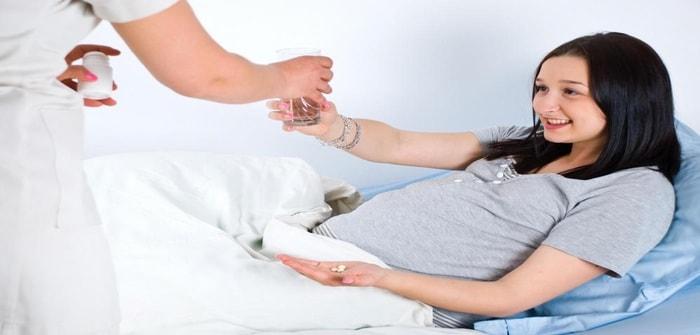Tips for Safe Medication during Pregnancy