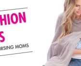 New Fashion Tips for New Moms