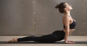 How to do Cobra Pose?