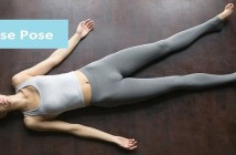 How to do Corpse Pose?