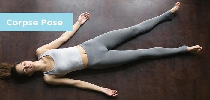 how to do corpse pose what is corpse pose savasana shavasana