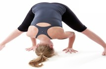 How to do Prasarita Padottanasana?