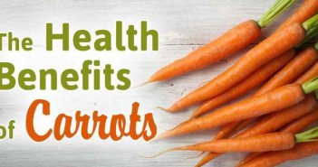 What are the Benefits of Carrot?