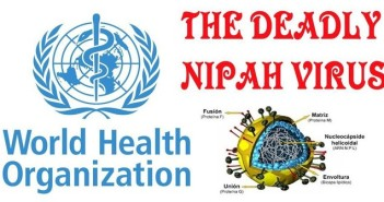 Prevent from Nipah Virus