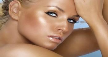 Golden Glow Skin