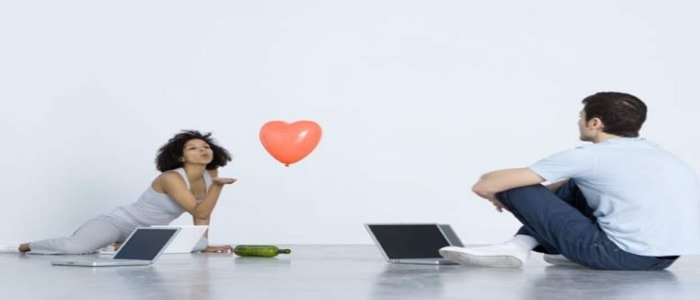 When should i start online dating