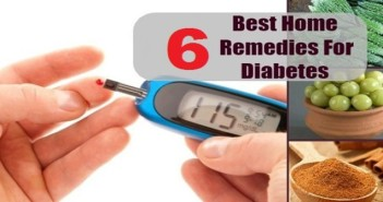 How to Treat Diabetes at Home?