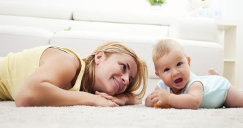 Tummy Time with Baby, Dos and Don'ts