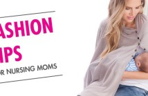 New Moms, want to follow New Fashion?