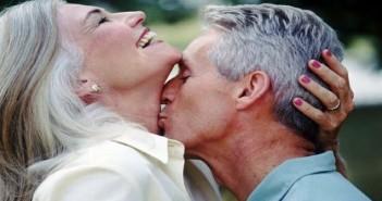 Old Age Romance